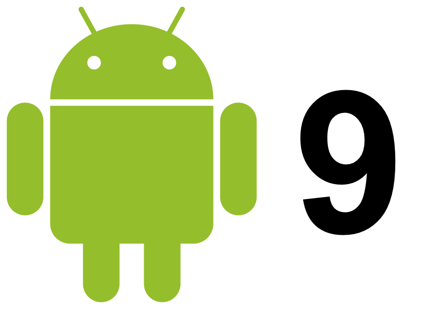 Android 9 icon