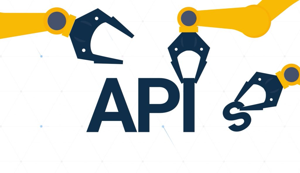 API's in a technical and conceptual sense